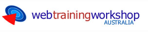 Web Training Workshop Mobile Logo
